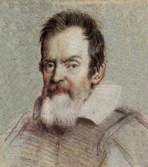 Italy, Galileo, Galilei