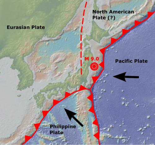 Japan earthquake: The explainer - Scientific American Blog Network