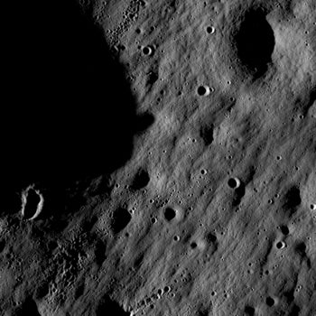 LRO, moon maps