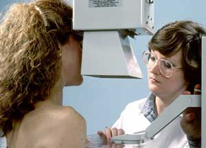 new mammogram recommendations 40 50 task force