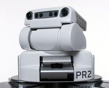 Open Source Robotics Platform