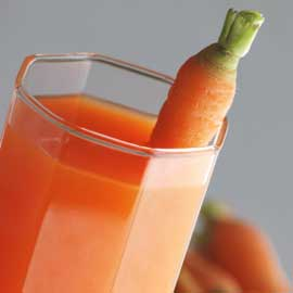 alpha-carotene from carrots linked to longer life