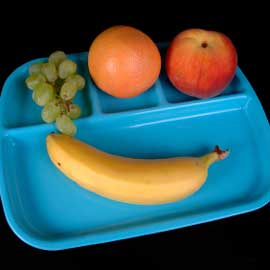 child nutrition bill will institute nutrition guidelines for school lunches
