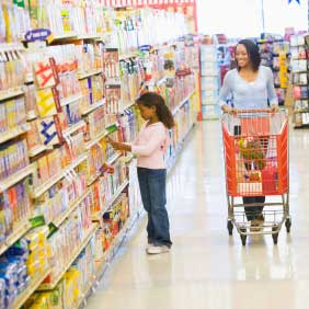 fda smart choices food healthy labeling