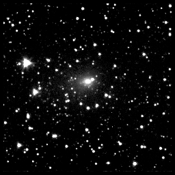 Comet Hartley 2 from the EPOXI spacecraft