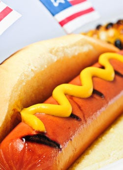 science hot dog ingredients explained for fourth of july bbq