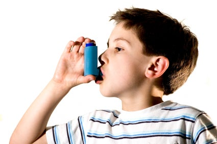 Novel gene variant found in severe childhood asthma