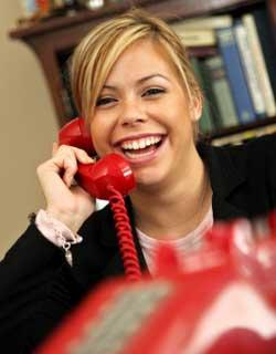 mom phone voice stress hormone girl