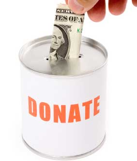 person donating money will pay higher prices if they pay what they want, boosting profits