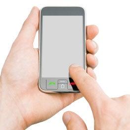 social interaction smart phone