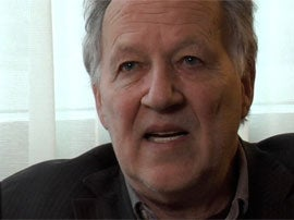 a journey inside the cave of forgotten dreams with werner herzog