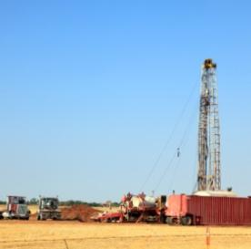 drilling-rig