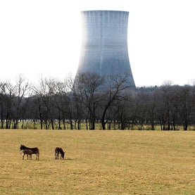 cooling tower, tennessee