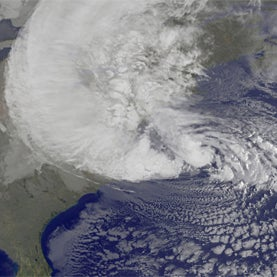 hurricane sandy, frankenstorm, nor'easter, extreme weather