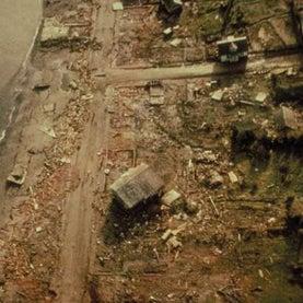 chile earthquake 1960, eartquake,