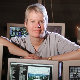 Jill Tarter, SETI, Alien, Extraterrestrial, Ellen Arroway, Movie Contact