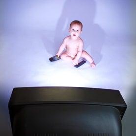 Should children watch television