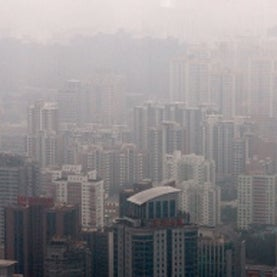 smog, air pollution, beijing, megacities