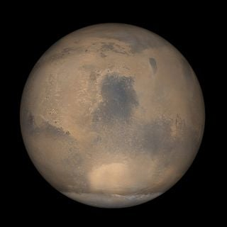 Planet Mars Facts