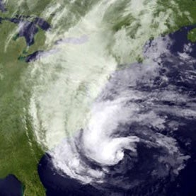 Superstorm Sandy, Hurricane Myths