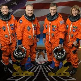 astronaut corps - photo #37