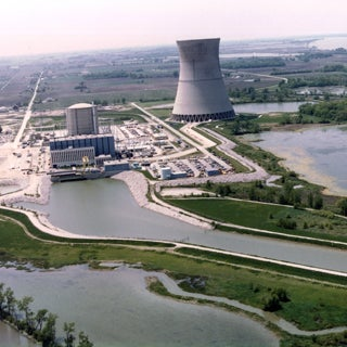 nuclear power plant safety 1 Atomic Weight: Balancing The Risks And Rewards Of A Power Source