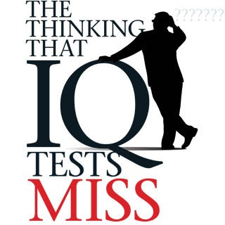 problem with IQ tests