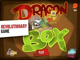 Dragon Box, WeWantToKnow