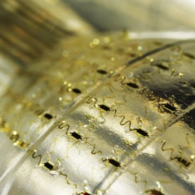 Spies Inside: Ultrasmall Electrodes Go Anywhere