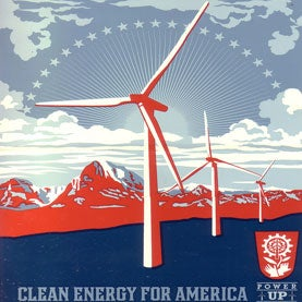 Clean Energy for America