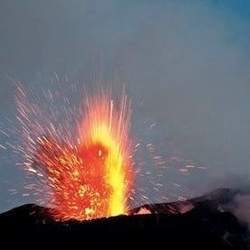 supervolcanoes erupt