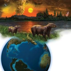 Paleocene-Eocene Warming