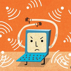 wi-fi, david pogue, wireless