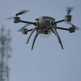 The Top 10 Science Stories of 2013, Drones Fly Toward Wide Commercial Use, Raising New Concerns