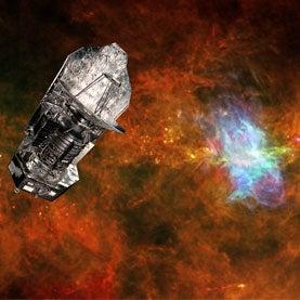 Herschel Space Obsevatory