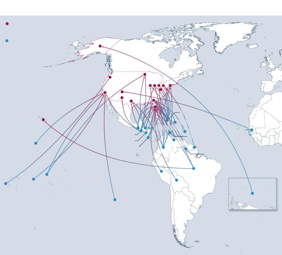 Zika Virus Threatens US From Abroad Scientific American - Zika virus map us