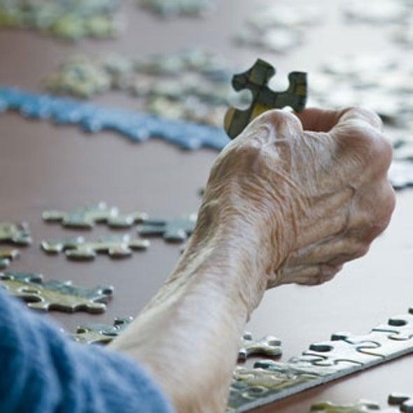 """Methuselah"" Mutation Linked to Longer Life"