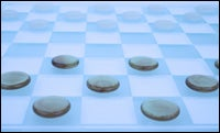 Computers Solve Checkers—It's a Draw