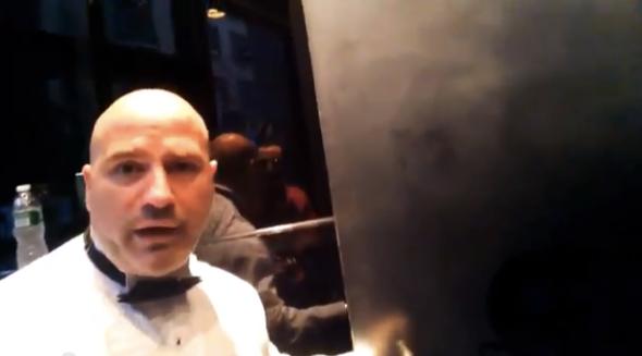 Get 'em off! Man gets into a strip club wearing Google Glass