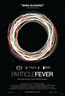 Review: <i>Particle Fever</i>