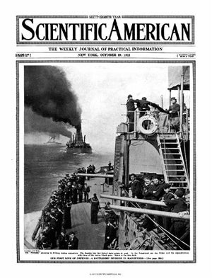 October 19, 1912