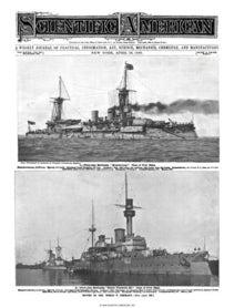 April 22, 1899