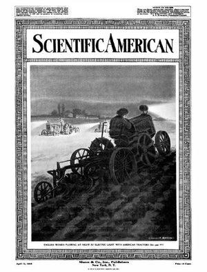 April 13, 1918