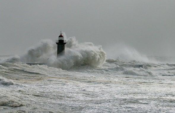 Sea Level Rise Speeds Up