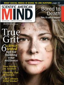 Scientific American Mind Volume 24, Issue 3