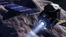 The Efficient Future of Deep-Space Travel--Electric Rockets
