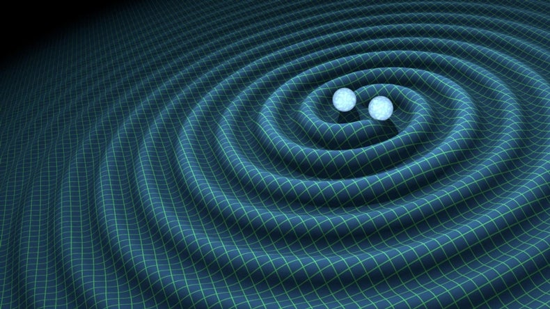 A Cheat's Guide To Gravitational Waves
