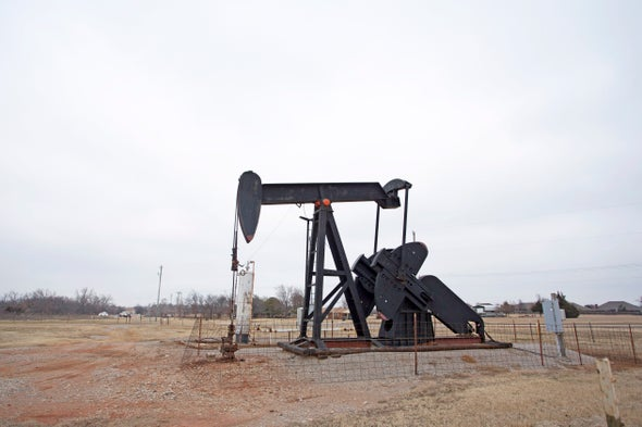 Oil Drillers' Attempts to Avoid Earthquakes May Make Them Worse