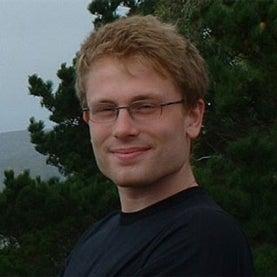 Jesse Anttila-Hughes