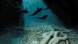 Life at the Bottom: The Prolific Afterlife of Whales